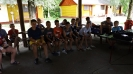 Labdarúgó edzőtábor - 2014