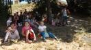 Napközis Életmód tábor - 2014
